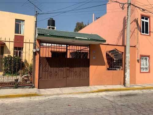 Casa En Renta En Tepetlapa, Tlaxcala, Tlaxcala