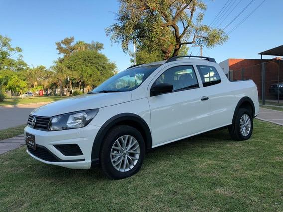 Volkswagen Saveiro Cd Power