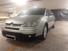 Citroën C4 Pallas 2.0 Top Exclusive Flex Aut.- Impecavel