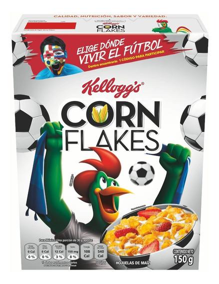 Corn Flakes Kellogg´s 150 Grs.