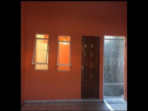 Imagem 1 de 16 de Casa - Ca00746 - 34758508