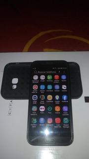 Samsung A7 (2017) Inmaculado Libre.