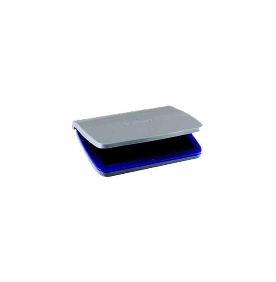 Almofada Para Carimbo N3 Azul / Un / Pilot