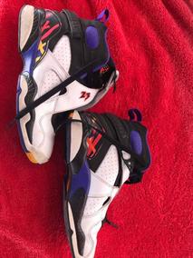 Jordan Kids Jordan 8 Retro Bt Baloncesto Zapato
