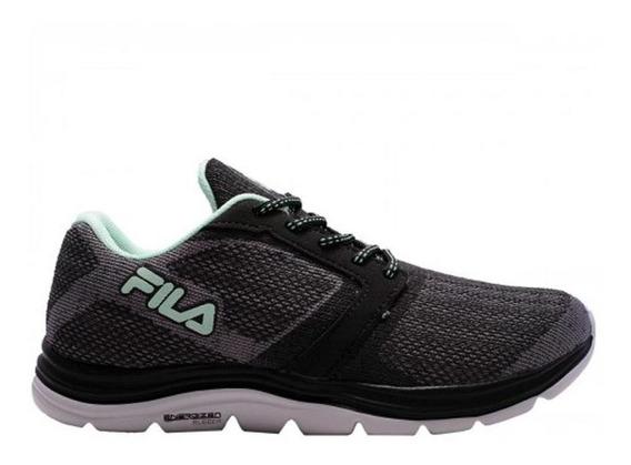 Zapatillas Fila Running Spirit 2.0 Mujer Estacion Deportes