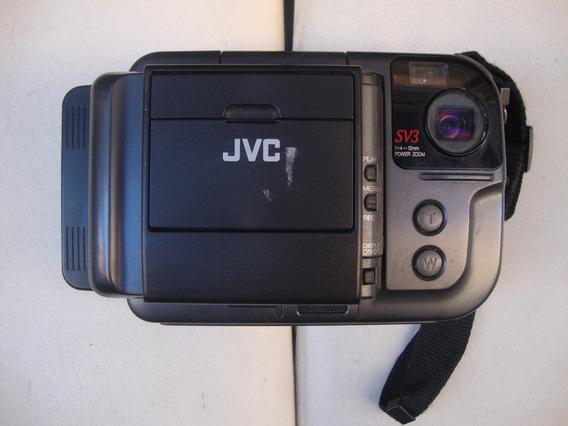 Filmadora Jvc Gr-sv3 Com Defeito (sucata) Leia A Descrição