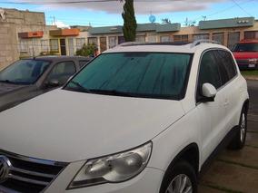 Volkswagen Tiguan 2.0 Track&fun Tipt Climatronic Qc At