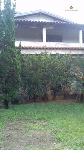 Imagem 1 de 11 de Sobrado Com 3 Dormitórios À Venda, 500 M² Por R$ 480.000,00 - Jardim Dalila - Araçoiaba Da Serra/sp - So0016