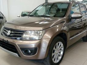 Suzuki Grand Vitara 2013 5p Gls Aut