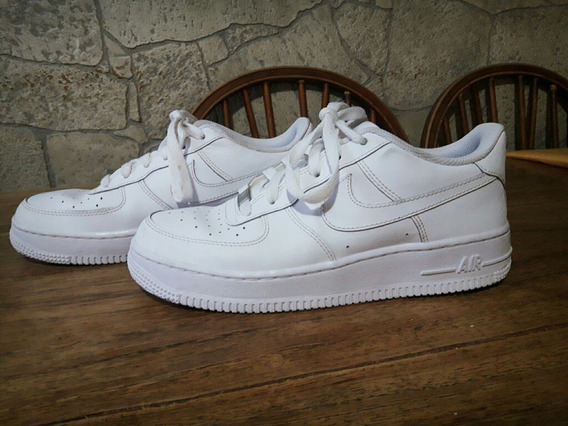 Nike Air Force Blancas Originales!