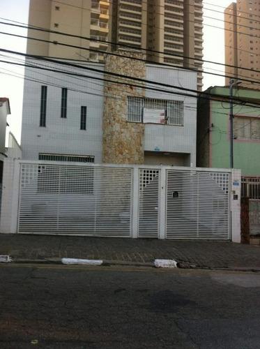 Sobrado Para Alugar, 300 M² Por R$ 8.000,00/mês - Belém - São Paulo/sp - So6415