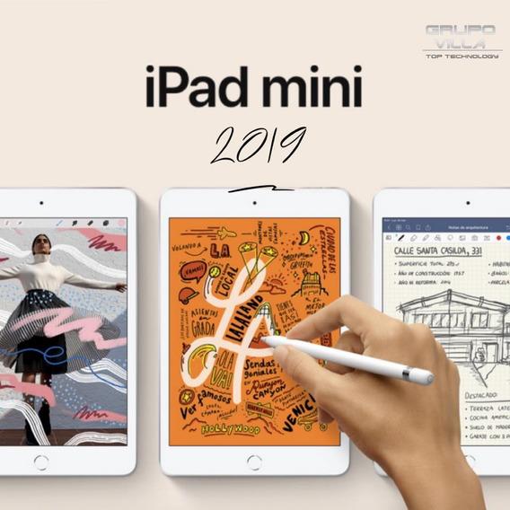 Preventa! iPad Mini 2019 Nueva, Grupo Villa