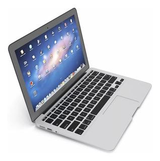 Macbook Air 11 Intel Core I5 Early 2015 128gb Ssd Única