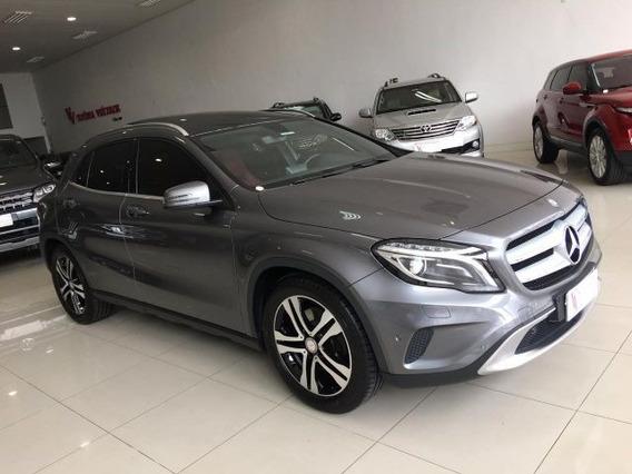 Mercedes-benz Gla 250 Vision 2.0 Tb 16v, Iwl7193