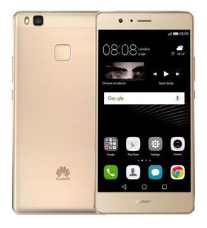 Huawei P9 Lite Bueno Gold Libre C/garantia / 13mp