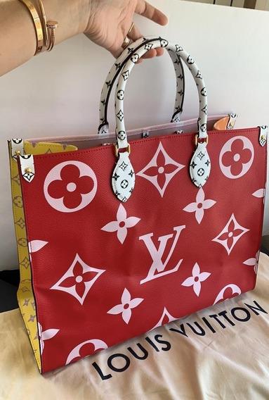 Bolso Louis Vuitton On The Go