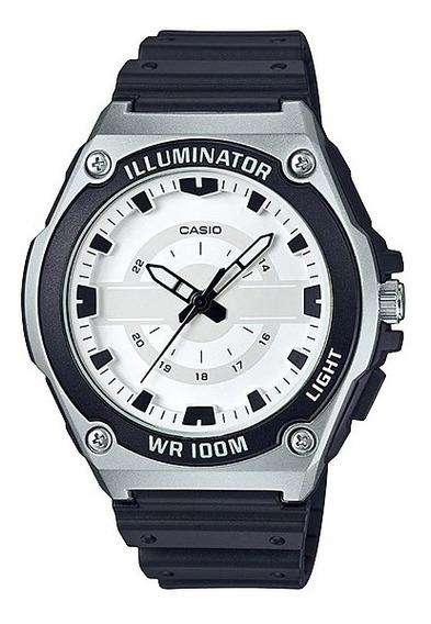Reloj Casio Core Mwc-100h-7