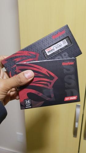 Upgrade Notebook