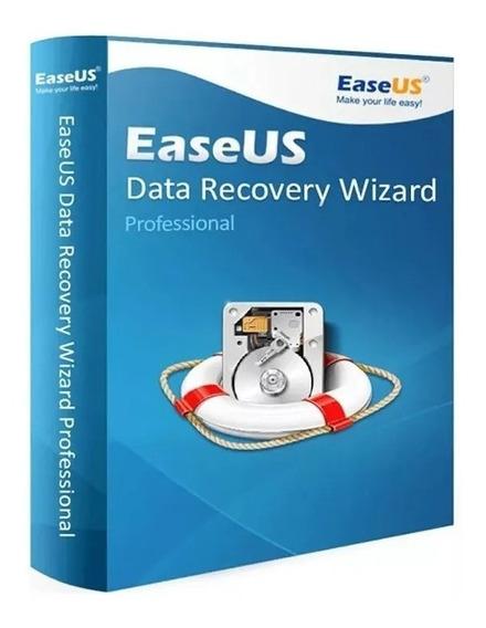 Easeus Data Recovery Wizard Windows, Entrega Rapi