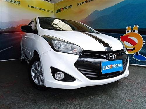 Hyundai Hb20 Hyundai Hb20 Comfort Plus 1.0 12v(flex) 2015