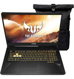 Laptop Gamer Geforce Gtx 1050ti Asus Tuf Core I5 8gb 1tb Ssd