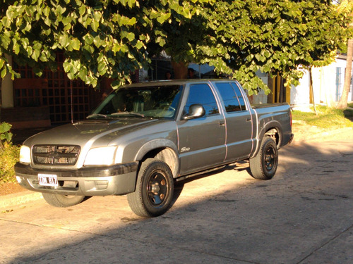 Chevrolet S10 2.8 Tdi Std 4x4 Electronic Cd