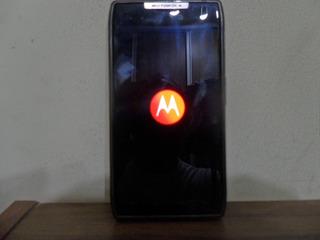 Celular Motorola Razr Xt 910 - 16 Gb Android Leia Descrição