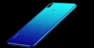 Celular Huawei Y7 2019 Usado En Perfectas Condiciones