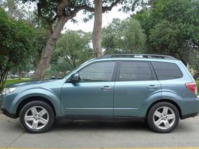 Subaru Forester X Ll Bean Edition