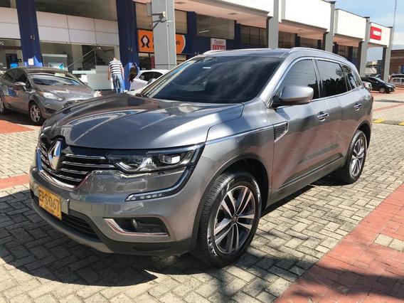 Renault Koleos Intens 4x4 Aut 2019