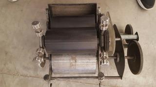 Cuerpo Modulo Impresor Flexografico