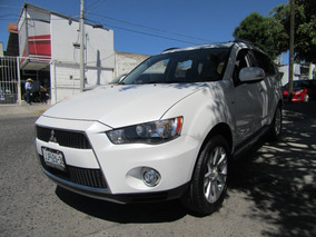 Mitsubishi Outlander 2012 Limited Aa Ee At