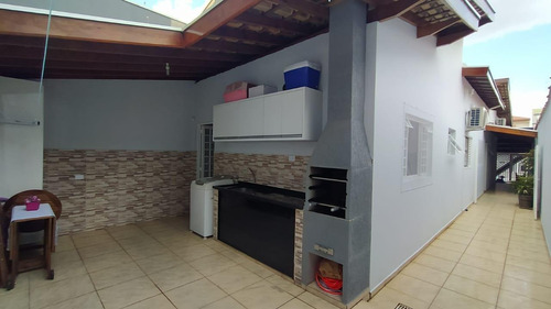 Casa Para Venda Em Taubaté, Residencial Portal Da Mantiqueira, 2 Dormitórios, 1 Suíte, 1 Banheiro, 2 Vagas - Ca0172_1-1835910