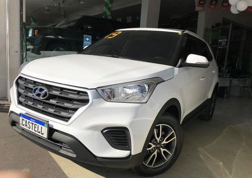 Imagem 1 de 15 de Hyundai Creta 1.6 16v Attitude