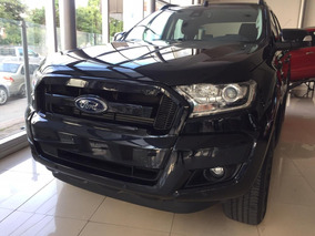 Ford Ranger Limited Black Edition 3.2 Cd 4x4 At Diesel