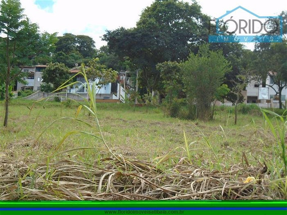 Terrenos À Venda Em Atibaia/sp - Compre O Seu Terrenos Aqui! - 1406606