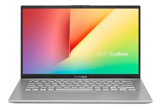Laptop Asus Vivo Book S532fa-bq017t Ci5-8265u 8gb 256ssd /v