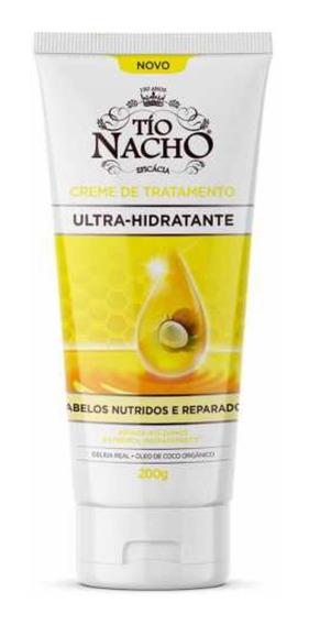 Tio Nacho Ultra-hidratante Creme 200g