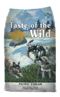 Taste Of The Wild Puppy Salmon 28lb *envíogratis