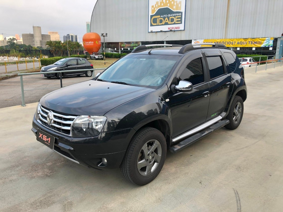 Renault Duster 2013, Manual, Techroad, 1.6, Completo