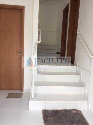 2837 - Apartamento Para Vender, Castelo Branco, João Pessoa, Pb - 22212-10511