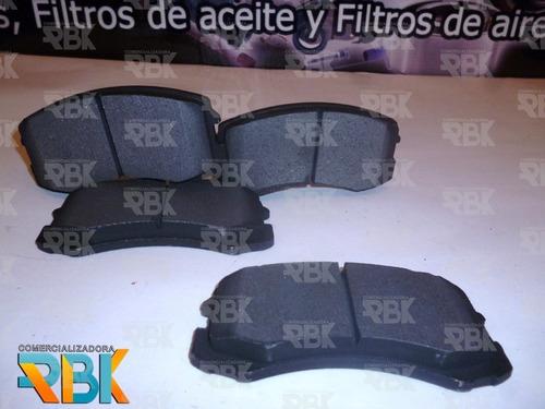Pastillas De Frenos Delantera Lancer Touring 1.6  00-06 7782