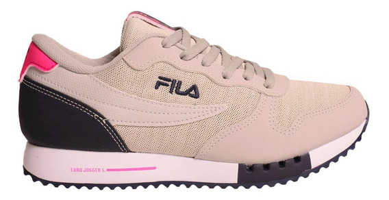 Zapatillas Fila Euro Jogger Sport-51u335x-3208- Open Sports