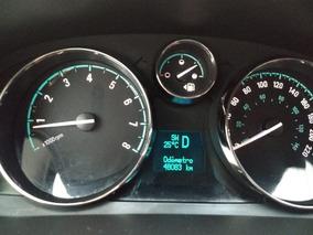 Chevrolet Captiva 2.4 Sport Ecotec 5p 2011
