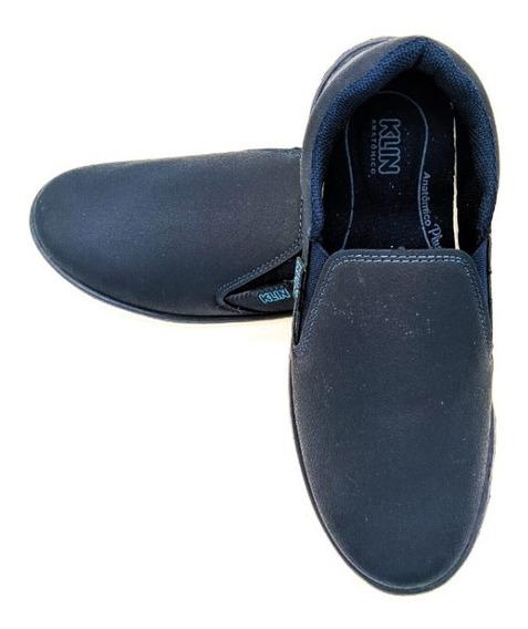 Tênis Menino Klin College V.a. 323006/ Gaby Calçados