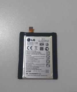Bateria Bl-t7 Celular LG D805 Nova E Original Eac62058701