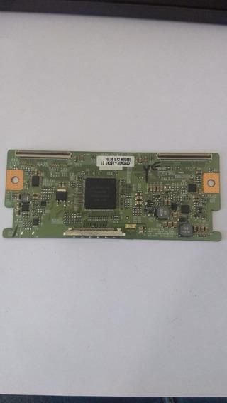 Placa T-con Para Tv Philips 32pfl3606d - Pn: 6870c-0318b