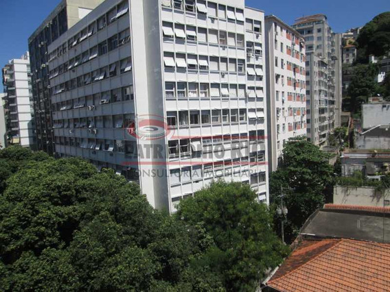 No Centro Nervoso Do Rio - Pasl00051