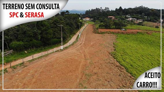 50 C - Vendo Terreno 1.000 M2 Ao Lado De São Roque Sp