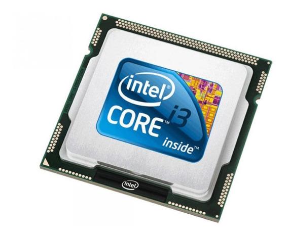 Procesador Intel Core I3 3240 1155 3ra Gen. 2n 3.4ghz Oem